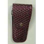 Набор МН 04-1, фиолетовый, 4 предмета, на кнопке