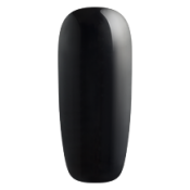 Гель-лак № 0721 BLACK VYNIL 12 мл