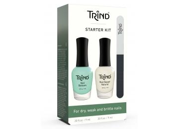 """Набор по уходу за ногтями """"Starter Kit"""""""