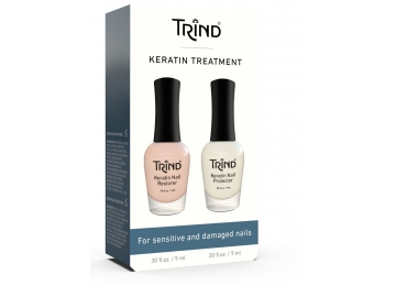Keratin Treatment Set
