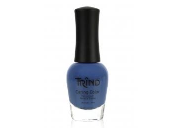 Лак для ногтей с укрепляющим эффектом Jeans Blue CC240