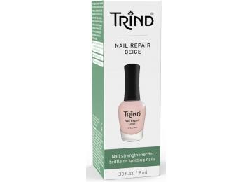 Укрепитель ногтей бежевый TRIND Nail Repair Beige