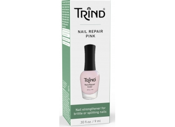 Укрепитель ногтей розовый TRIND Nail Repair Pink