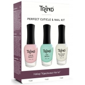 """Perfect Cuticles&Nail Set"
