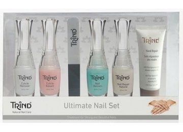 "Набор ""Ultimate Nail Set"""