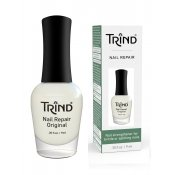 Укрепитель ногтей глянцевый TRIND Nail Repair Natural Original