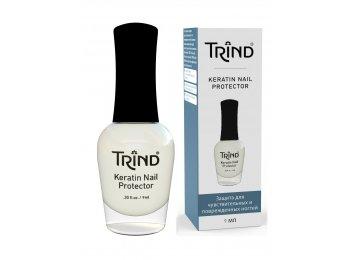 Keratin Nail Protector  Кератиновая защита ногтей