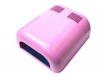 UV-лампа 36 w Art.230 Pink
