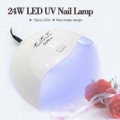 UV / LED лампа  SunX3 24W