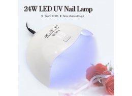 LED лампа Sun X3 24 Вт для гелей и гель-лаков за 740 руб.