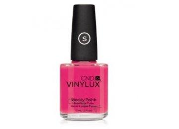 Лак VINYLUX №134 Pink Bikini