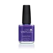 Лак VINYLUX №236  Video Violet
