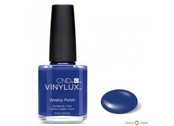Лак VINYLUX №238  Blue Eyeshadow